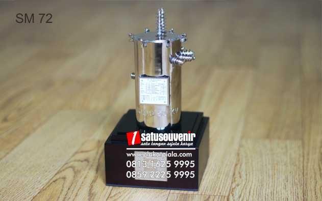 Miniatur Trafo PLN