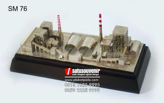 Jual Miniatur 3D Jogja Terlengkap Terbaik Dan Berkualitas