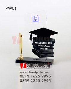 PW01 Plakat Wisuda LP3I