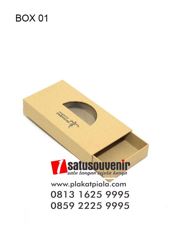 Gift Box Karton
