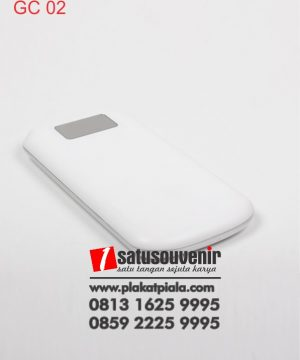 Powerbank Promosi Custom