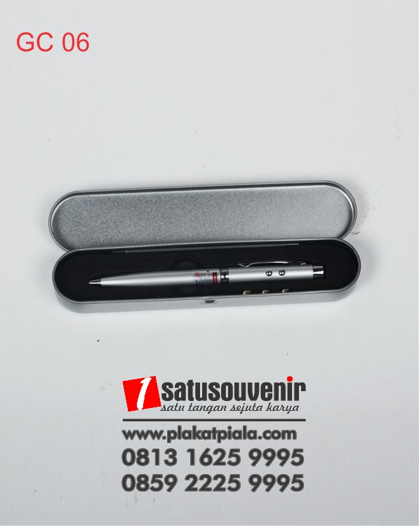Pen Laser metal promosi