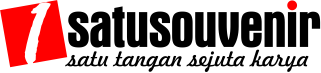 logo 1souvenir indonesia