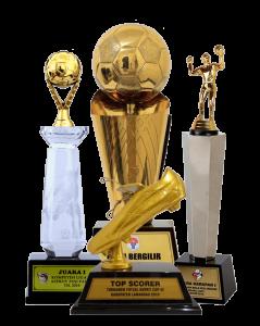 Trophy Olahraga