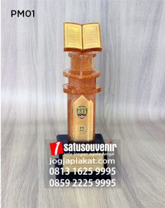 PM01 Piala MTQ Tingkat Kabupaten Bulungan Ke-43 2018