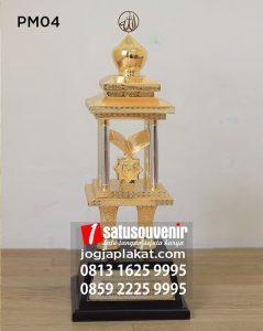 Piala MTQ Bergilir XXVII Tingkat Provinsi 2018