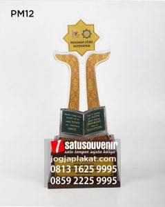 PM12 Piala MTQ Piala Bergilir Prodi Matematika Universitas Islam Sunan Ampel Surabaya