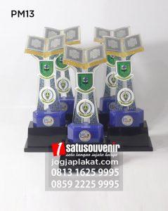 PM13 Piala MTQ Natuna Berkualitas