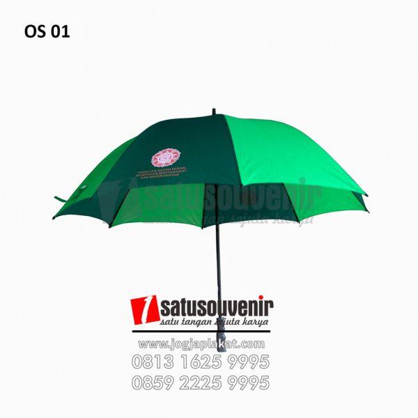 Payung Souvenir - Office Supplies