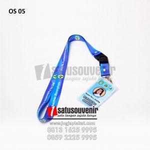 Jual ID Card Custom - lanyard khusus