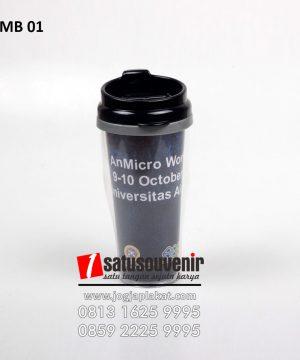 Tumbler Starbucks Plastik