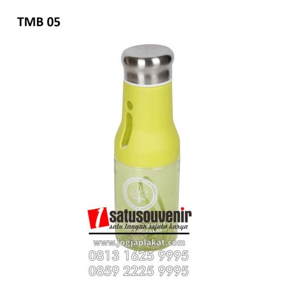 Tumbler Bottle