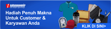 Hadiah Souvenir Perusahaan - Memilih Barang Souvenir Promosi untuk Kantor Anda