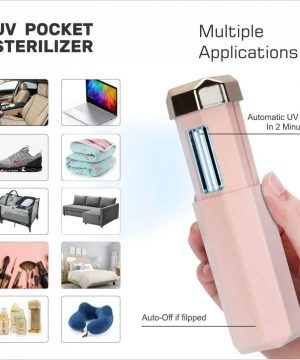 UV Pocket Sterilizer