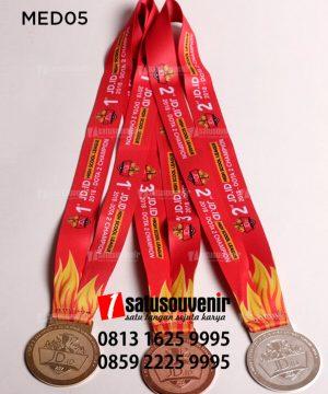 MED05 Medali JD.id High School League