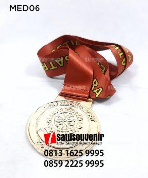 MED06 Medali Kostrat