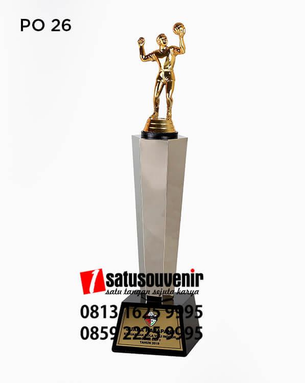 PO26 Piala Olahraga Kejuaraan Bola Voli Indor