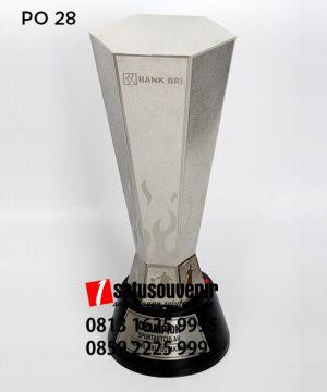 PO28 Piala Olahraga Kanwil BRI Yogyakarta