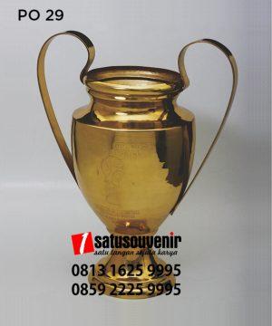 PO29 Piala Olahraga Gontor 2 Olympiad