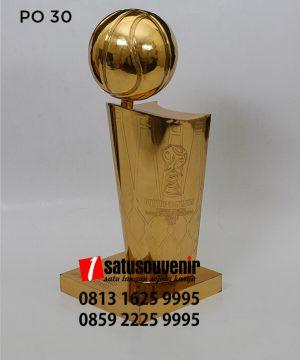 Contoh Piala Olahraga Gontor 2 Olympiad Basket
