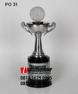 PO31 Piala Olahraga Padang Golf Adisutjipto Yogyakarta