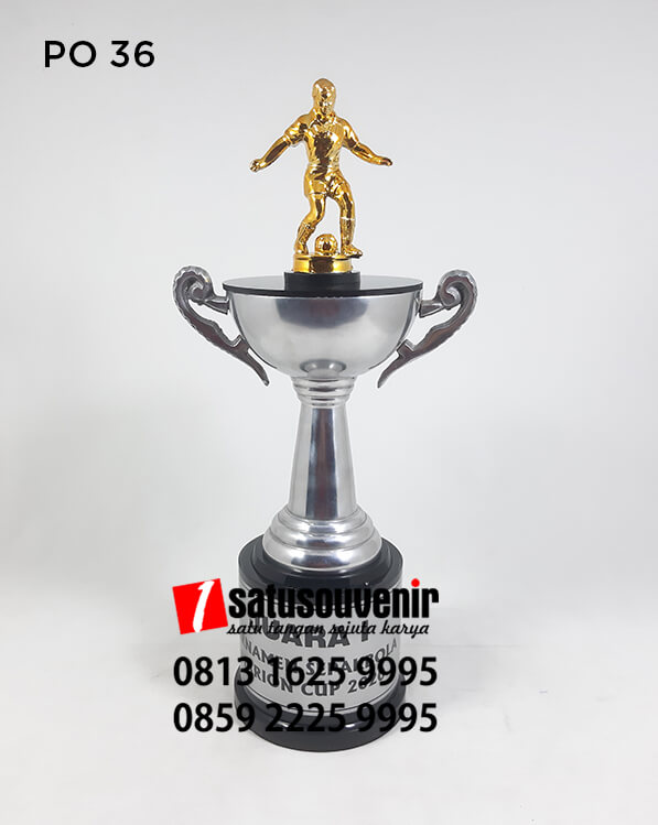 PO36 Piala Olahraga Turnament Sepak Bola Marion Cup 2020