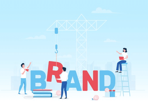 Branding - Tingkatkan Identitas Merek
