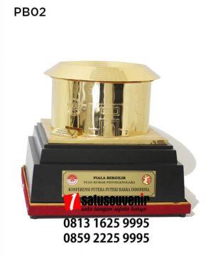 PB02 Piala Bergilir Konferensi Putera Puteri HAKKA Indonesia