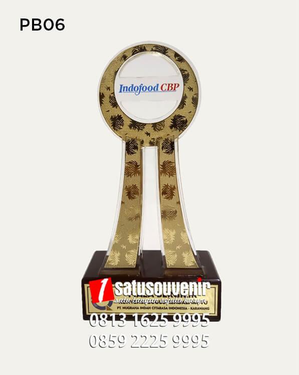 PB06 Piala Akrilik Bergilir Indofood CRP