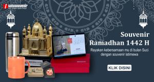 Souvenir Ramadhan